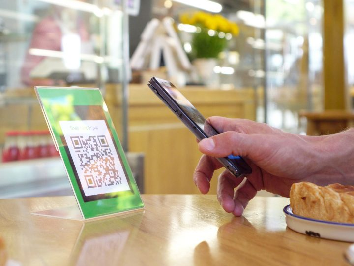 Digitales Bestellsystem ohne App