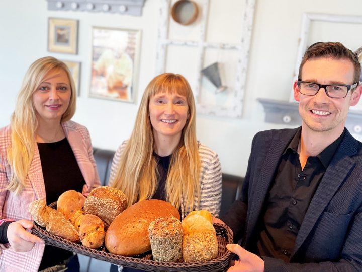 Haus der Bäcker kauft Thiele und Apel