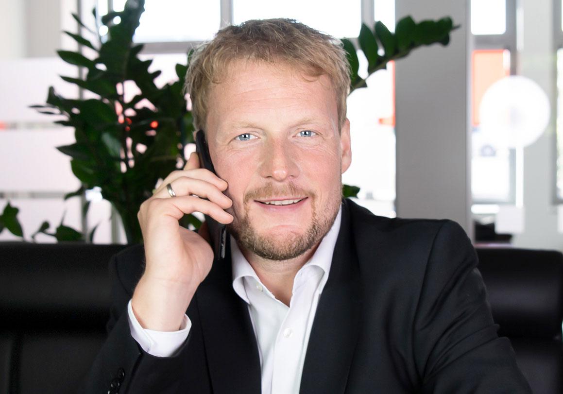 Bakerman: Feldhues wird Geschäftsführer