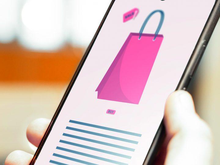 Mehr Shoppen über Social-Media-Kanäle