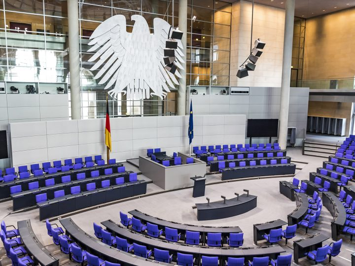 Schüren und Ermer zieht´s nach Berlin