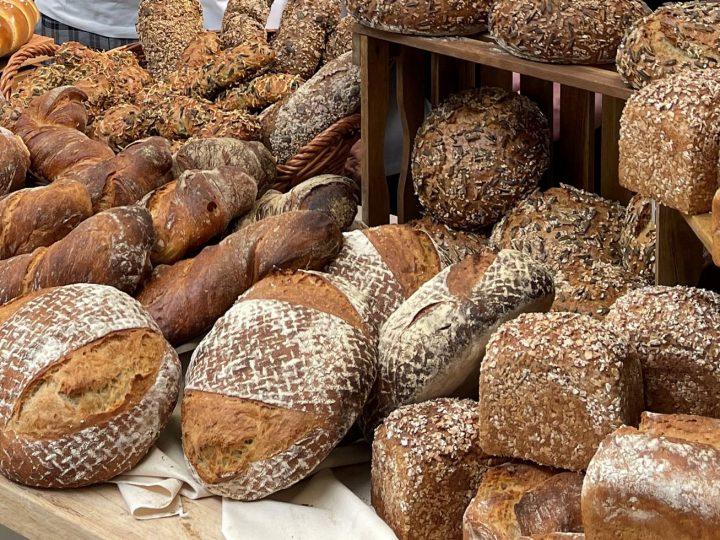 Neue Leitsätze für Brot und Kleingebäck