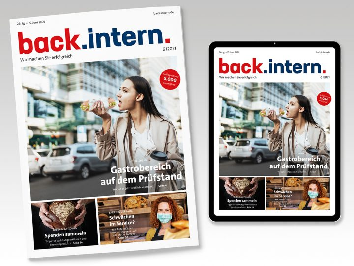 back.intern. 6/2021 – jetzt herunterladen