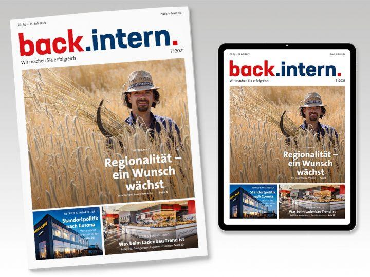 back.intern. 7/2021 – jetzt herunterladen