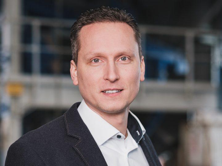 Stefan Mittag leitet Technik