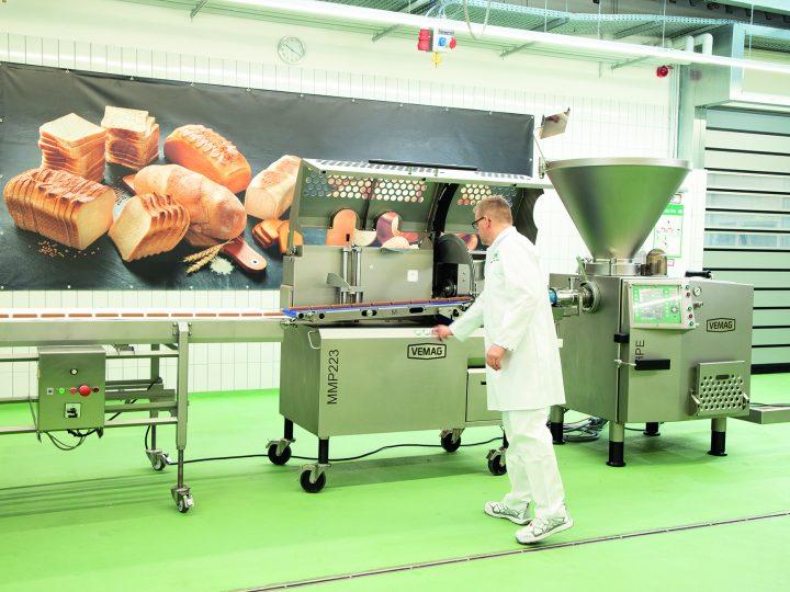 Bakery Innovation Center